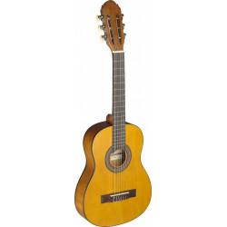 Guitare classique pour enfant 1/4 Bois naturel