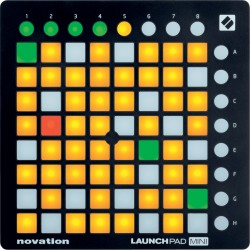 LAUNCHPAD-MINI-MK2