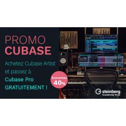 CUBASE ARTIST 10