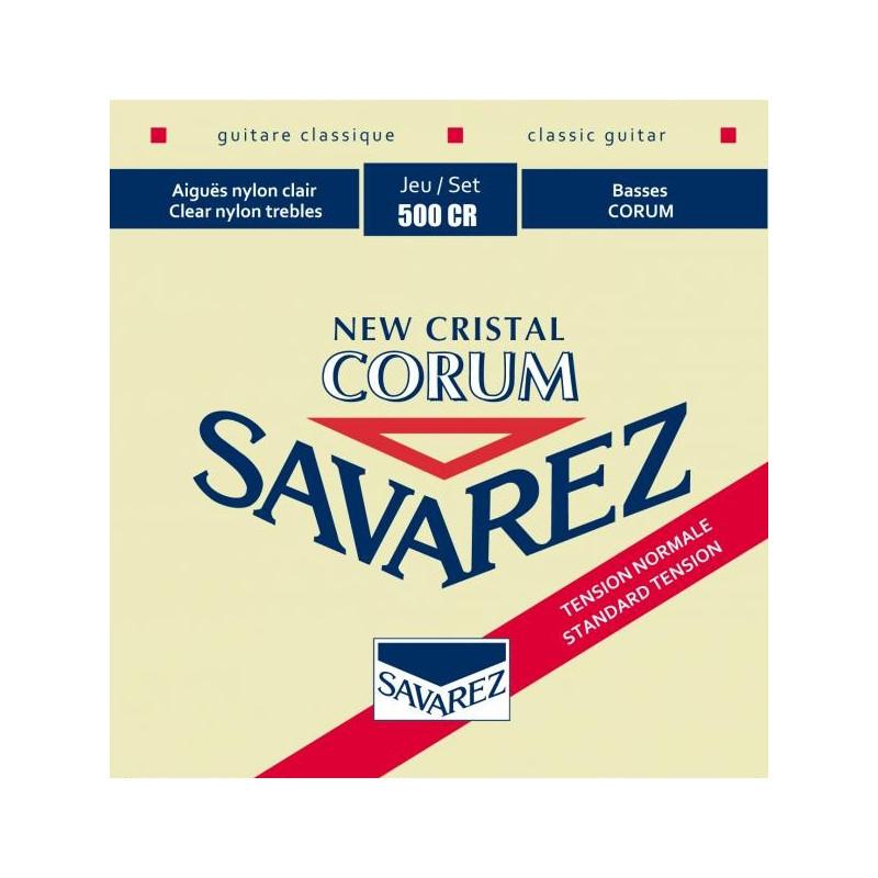 New Cristal Corum