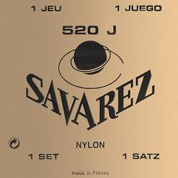 SAVAREZ 520J cordes pour guitare classique